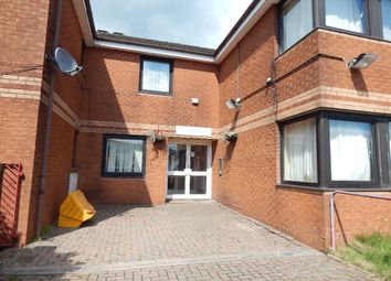 Thumbnail 1 bed flat for sale in Trem-Y-Mynydd Court, Blaenavon, Pontypool