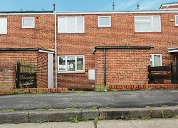Thumbnail 3 bed terraced house for sale in Greygarth Close, Bransholme, Hull