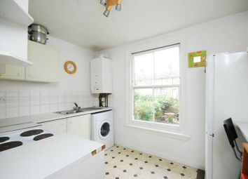 Thumbnail 1 bed flat to rent in Ongar Road, Fulham