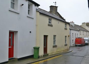 Thumbnail 1 bed terraced house to rent in Malew Street, Castletown, Isle Of Man