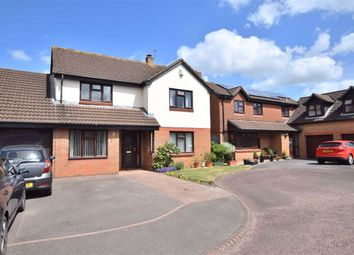 4 bed detached house for sale in Grayling Close, Abbeymead, Gloucester GL4
