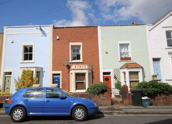 Thumbnail 2 bed terraced house for sale in Arnos Street, Bristol