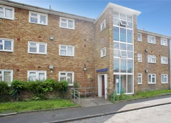 Thumbnail 2 bed flat for sale in Shakespeare House, Albert Road, Belvedere