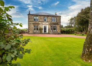 Thumbnail Detached house for sale in The Manse, Airdrie Road, Caldercruix, Airdrie
