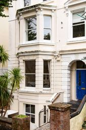 Thumbnail 3 bedroom flat for sale in Ventnor Villas, Hove, East Sussex