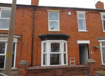 Thumbnail 2 bed terraced house to rent in Mildmay Street, Lincoln
