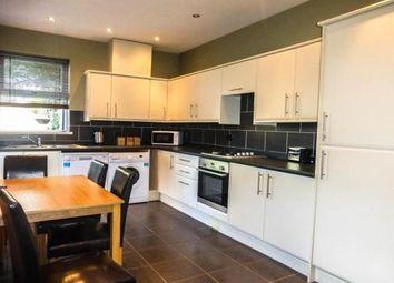 Thumbnail Property to rent in Hunton Road, Erdington, Birmingham