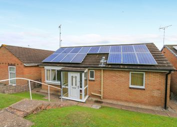 Thumbnail 2 bed detached bungalow for sale in Shobbrook Hill, Newton Abbot