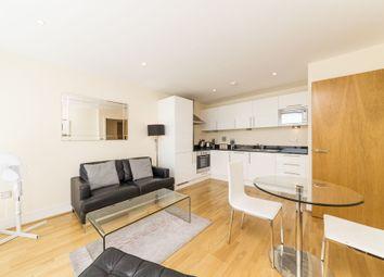 Thumbnail 1 bed flat to rent in Denison House, Lanterns Court, 20 Lanterns Way, London