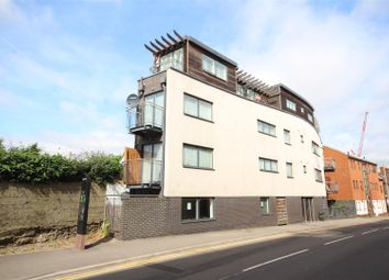 Thumbnail 2 bed flat to rent in Walnut Tree Close, Guildford