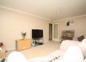 Thumbnail 2 bed flat to rent in Norfolk Court, Victoria Park Gardens, Worthing
