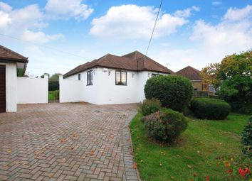 Thumbnail 4 bed detached bungalow for sale in Calais Hill, Tyler Hill, Canterbury