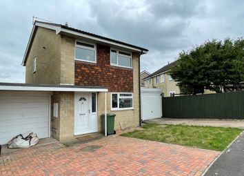 Thumbnail 3 bed link-detached house for sale in Wyville Road, Frome