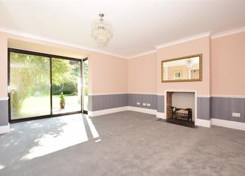 Thumbnail 5 bed detached house for sale in Maypole Lane, Hoath, Canterbury, Kent