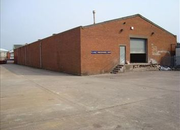 Thumbnail Light industrial to let in Industrial Unit, Longton, Stoke On Trent, Staffs