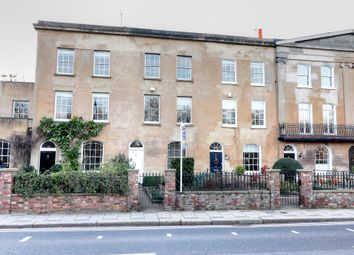 Thumbnail 4 bed town house for sale in Long Walk, Albert Road, Windsor