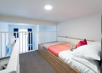 Thumbnail Studio to rent in St Johns Road, Leeds