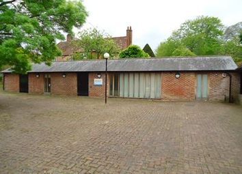 Thumbnail Office to let in The Courtyard, The Lychpit Centre, Great Binfields Road, Lychpit, Basingstoke