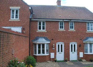 Thumbnail 2 bedroom semi-detached house to rent in Salterton Court, Exmouth