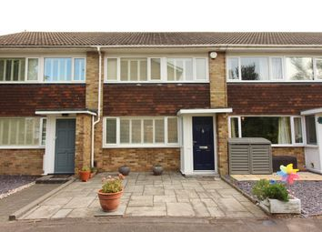 Thumbnail 3 bed terraced house for sale in Bedster Gardens, West Molesey