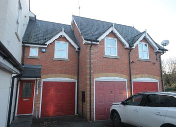 Thumbnail 1 bed flat for sale in Oakwood Manor, Bealeys Close, Walsall