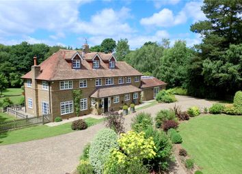 Horney Common, Uckfield, East Sussex TN22. 5 bed detached house for sale