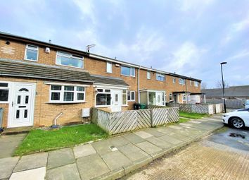 Thumbnail 3 bed property for sale in Berkley Close, Wallsend