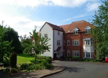 Thumbnail 2 bed flat to rent in Hanbury House, Oaklands Court, Battenhall, Worcester