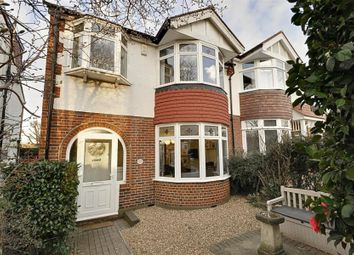 5 bed semi-detached house for sale in Kingfield Road, London W5