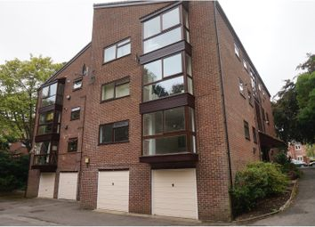 Thumbnail 1 bedroom flat for sale in 9 Dean Park Road, Bournemouth