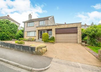 Thumbnail 3 bed detached house for sale in Ridgeway Road, Rumney, Cardiff