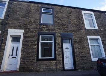 Thumbnail 2 bed terraced house to rent in Elm Street, Great Harwood