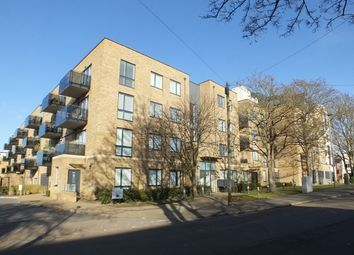 Thumbnail 2 bed flat for sale in Russell Square Russell Crescent, Horley, Surrey