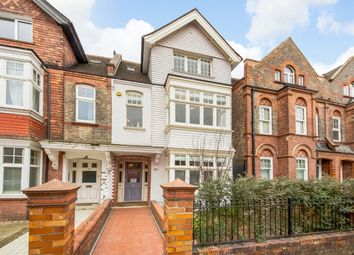 5 bed property for sale in Kingsmead Road, Tulse Hill, London SW2