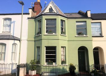Thumbnail 3 bed terraced house for sale in Marlborough Place, Cheltenham