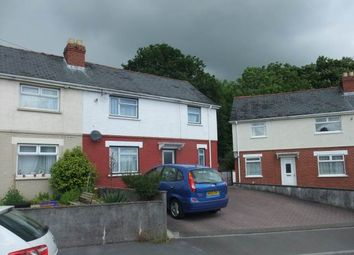 Thumbnail 3 bed property to rent in Ferrar Street, Carmarthen, Carmarthenshire