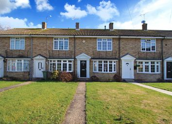 Thumbnail 2 bed terraced house for sale in Broadwood Close, Horsham