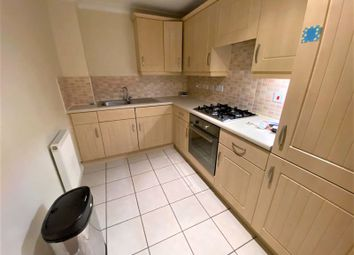 Thumbnail 1 bed property for sale in Great North Way, London