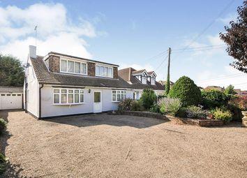 6 bed detached house for sale in Hever Avenue, West Kingsdown, Sevenoaks, Kent TN15