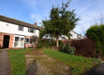 Thumbnail 2 bed terraced house for sale in Wherretts Well Lane, Solihull