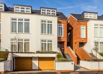 Thumbnail 5 bed property for sale in Dora Road, London