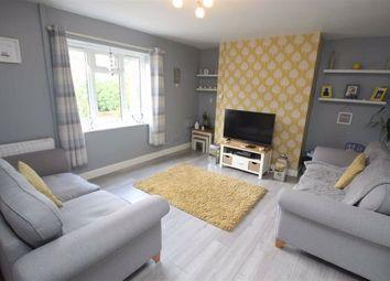 Thumbnail 3 bed terraced house for sale in Maes Cedwyn, Llangedwyn, Oswestry