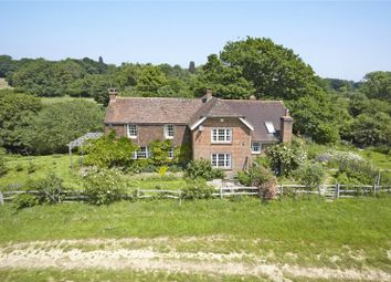 Thumbnail 4 bed detached house for sale in Lyons Road, Slinfold, Horsham, West Sussex