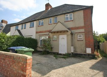 Thumbnail 5 bed semi-detached house to rent in Stockmore Street, Oxford