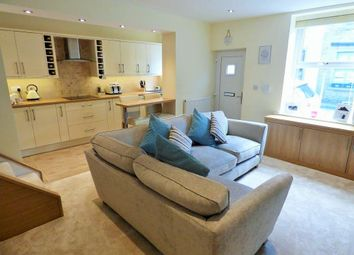 Thumbnail 2 bed cottage for sale in Gorple Road, Worsthorne, Burnley