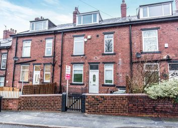 Thumbnail 3 bed terraced house for sale in Ross Grove, Rodley, Leeds