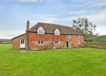 Thumbnail 5 bed detached house to rent in Dungates Farmhouse, Dungates Lane, Buckland, Betchworth, Surrey