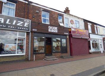 Thumbnail Block of flats for sale in Anlaby Road, Hull