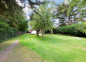 4 bed bungalow for sale in Lake Lane, Barnham, Bognor Regis, West Sussex PO22