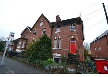 1 bed flat to rent in Greenstead Road, Colchester CO1
